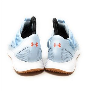Under Armour Shoes - Under Armour Womens Breathe Lace X Nm Blue